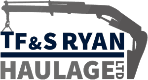 TF & S Ryan Haulage Limited Logo